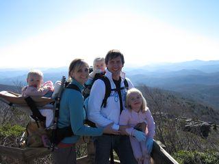 Blackson family