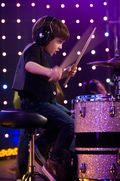 Blakeney Elijah drums