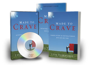 Made to crave set
