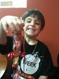 Elijah love week